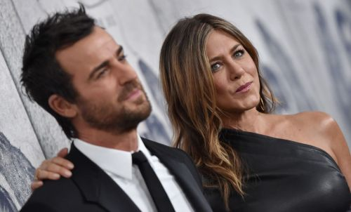 Relive Jennifer Aniston and Justin Theroux's Whole Relationship - From First Meeting to Breakup
