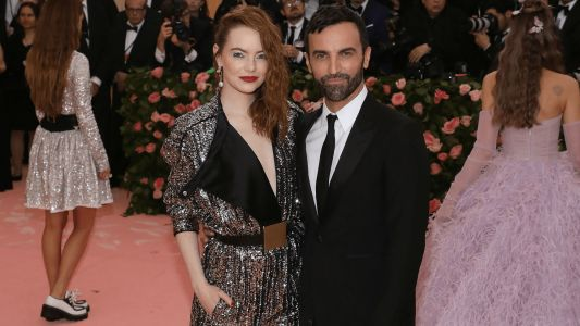Meryl Streep and Nicolas Ghesquière to Host the 'Time'-Themed, Louis Vuitton-Backed 2020 Met Gala