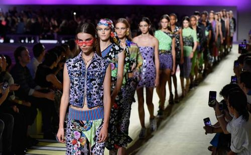 Michael Kors set to buy Versace for 2 billion US dollars