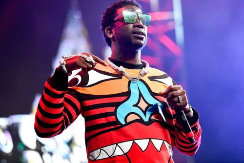 "Gucci Mane Jumps on Official Remix of Amine's ""REEL IT IN"""