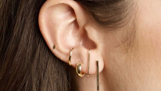 Help, Steph Needs More Piercings so She Can Wear These Hoop Earrings