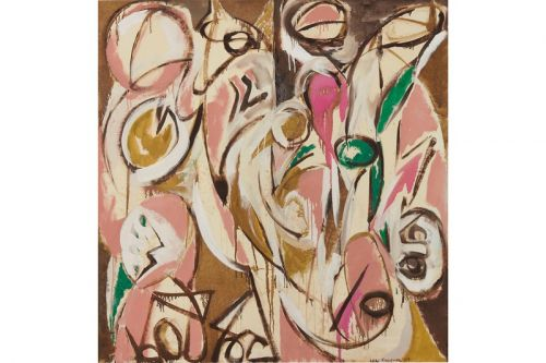 Louise Bourgeois, Lee Krasner and Other Female Artists to Lead Sotheby's Evening Auction