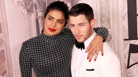 Wait A Minute. Nick Jonas And Priyanka Chopra Reportedly Have Their Marriage License Already?!