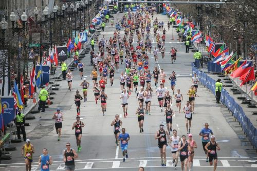 Boston Marathon Canceled for First Time in 124-Year History