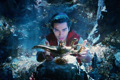 Experts believe Aladdin may actually be based a real person