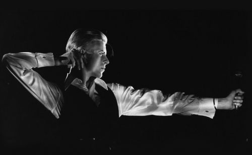 """In Pictures: """"David Bowie Is"""" Half a Century of Fashion"""