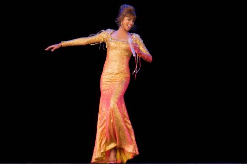 Whitney Houston hologram tour fan reaction: 'What a mind f-k'