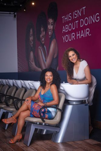 Salon of the Month: Beleza Natural Institute, New York City, New York