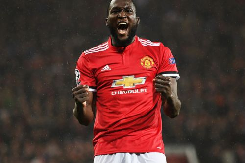 Manchester United's Romelu Lukaku Reportedly Signs Largest Ever PUMA Deal