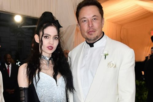 Grimes & Elon Musk Have Updated Their Baby's Name