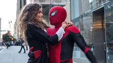 Zendaya Has A Very Interesting Non-Answer About Major 'Spider-Man' Rumor