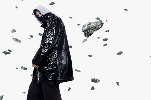 KRAKATAU Brings Life & Color to Techwear in SS19 Collection