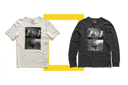 National Geographic & Element Join Forces for a Nature-Inspired FW19 Collection