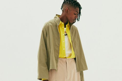 Bukht Gets Colorful for Its Spring/Summer 2019 Collection