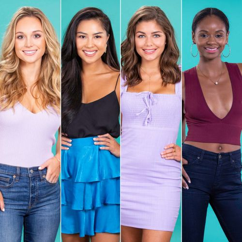 The New 'Bachelor' Contestants for Season 24 Are Here and More Gorgeous Than Ever