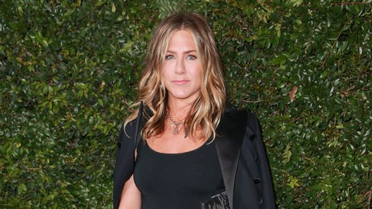 Jennifer Aniston Is Such a Boss Babe, She Clearly Doesn't Need a Man With Her Millions