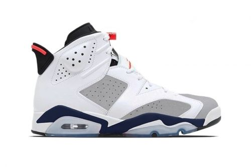 "The Air Jordan 6 ""Tinker"" Receives a New Potential Release Date"