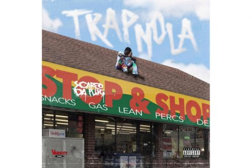 Scarfo Da Plug Paints Raw Picture of the Streets in New Album 'TRAP-NOLA'