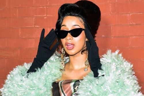 "Cardi B Talks Exposed Private Life & Samples Eve's ""Love is Blind"" in Unreleased Track"