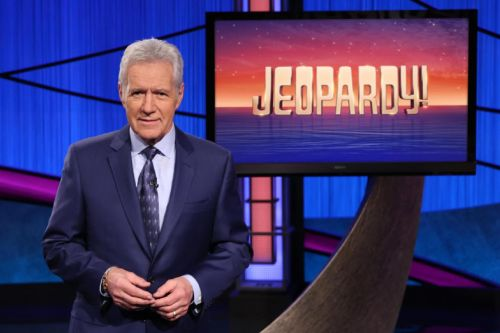 'Jeopardy!' will soon run out of new episodes due to coronavirus production shutdown