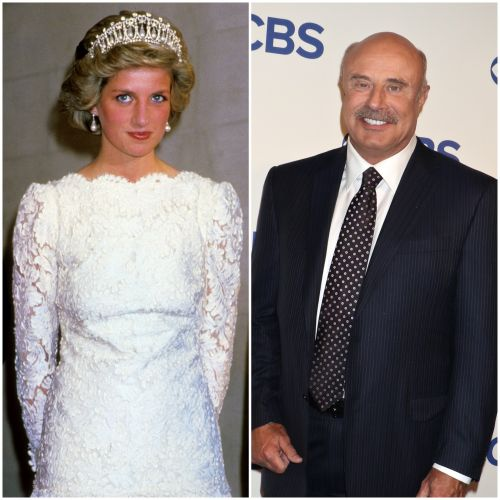 Princess Diana Car Crash Witnesses to Share Shocking New Details About the Night of Her Death on 'Dr. Phil'