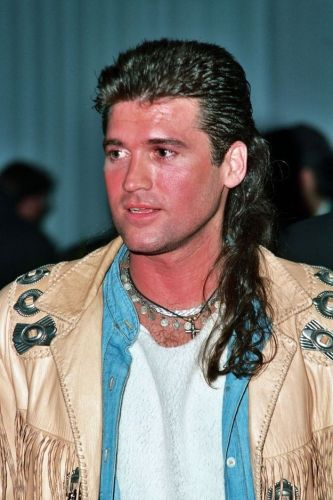 A brief history of the mullet