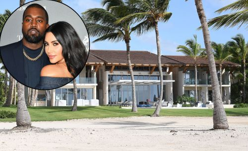 Inside the 5-Star Resort Where Kim Kardashian, Kanye West and Their Kids Vacationed After Family Drama