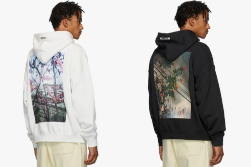 Fear of God ESSENTIALS Taps Shaniqwa Jarvis for Photo Series Collection