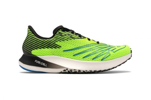 New Balance Adds FuelCell RC to The Marathon Game