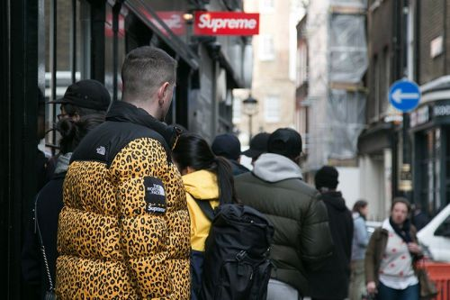 Supreme Has Closed the Doors on Its Original Lafayette Street Location