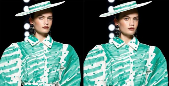 Eight moments we loved from Milan Fashion Week SS19