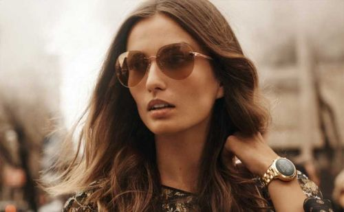 Michael Kors invests in technology for latest smartwatch launch