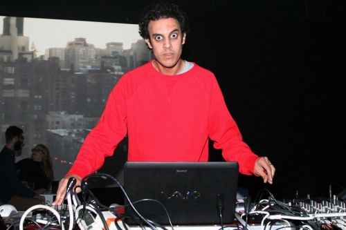 Four Tet's Unpronounceable Wingdings Side-Project Drops Surprise EP