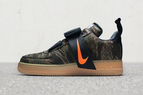 Take a Full Look at the Carhartt WIP x Nike Collection