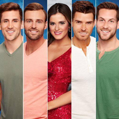 See Where JoJo Fletcher's Final 'Bachelorette' Contestants Jordan, Robby, Chase and Luke Are Now