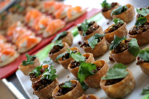 10 mobile catering ideas for your wedding that your guests will love