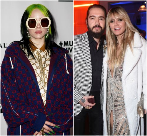 All Night! Billie Eilish, Jessie J, Channing Tatum and More Came to Play at 2020 Grammys Afterparties