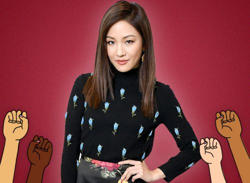 12 Days of Feminists: Constance Wu