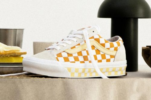 Maha x Vault by Vans OG Style 36 LX Is Inspired by Dutch Pastry