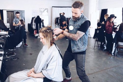 Sam Villa's Become a Better Hairdresser Takes the Guesswork out of Coursework