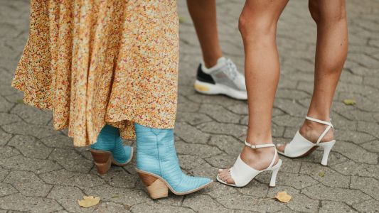 What Fashionista Editors Want for Spring