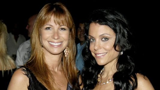 'RHONY' Stars Bethenny Frankel And Jill Zarin Bond This Season Over Their Tragic Losses