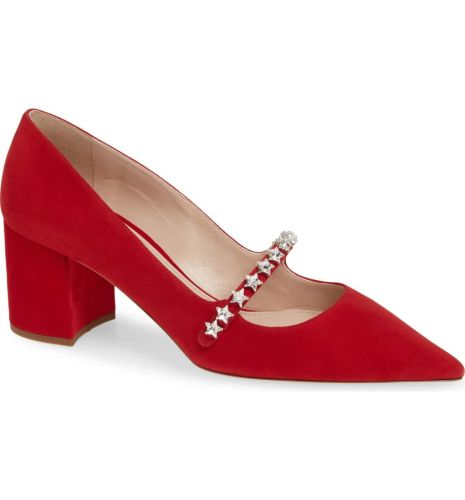 These Miu Miu Shoes Are Taunting Tyler