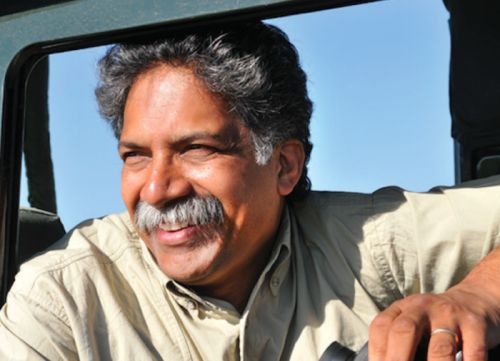 Micato Safaris MD Dennis Pinto on Education and Sustainability