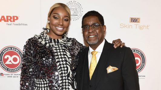 NeNe Leakes Possibly Rants About Husband Gregg's ~Suss~ Behavior on Twitter and Fans are Skeptical
