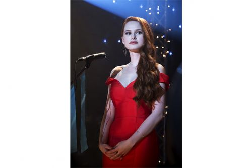 Is Cheryl Blossom's Red Hair Natural? + More from Our Chat with Madelaine Petsch