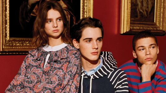 See Every Piece From JW Anderson's Spring 2019 Uniqlo Collection