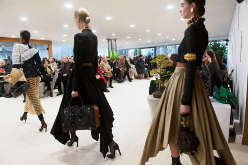 Watch the Loewe Runway Show Live