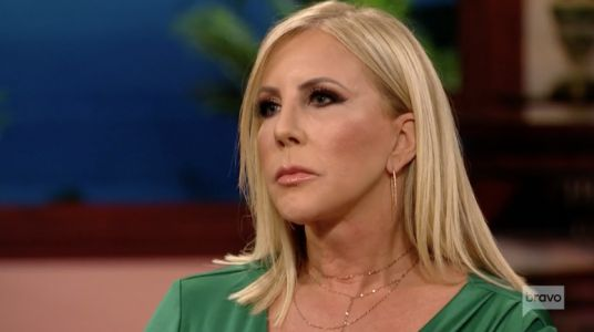 'RHOC' Star Vicki Gunvalson Undergoes 'Non-Elective' Surgery, But Fans Freak Out Anyway