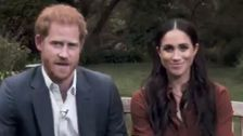 Prince Harry, Meghan Markle Make Election Plea In Rare Joint TV Appearance
